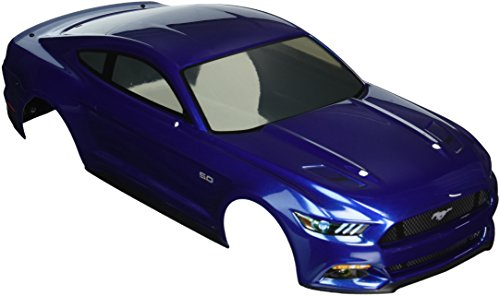 ford mustang body - 6