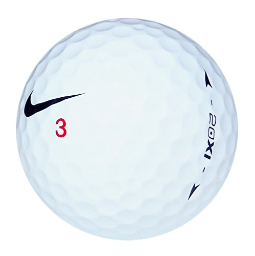 Nike 20XI Mint Recycled Golf Balls (36 Pack) by GolfBallHero (Image #1)