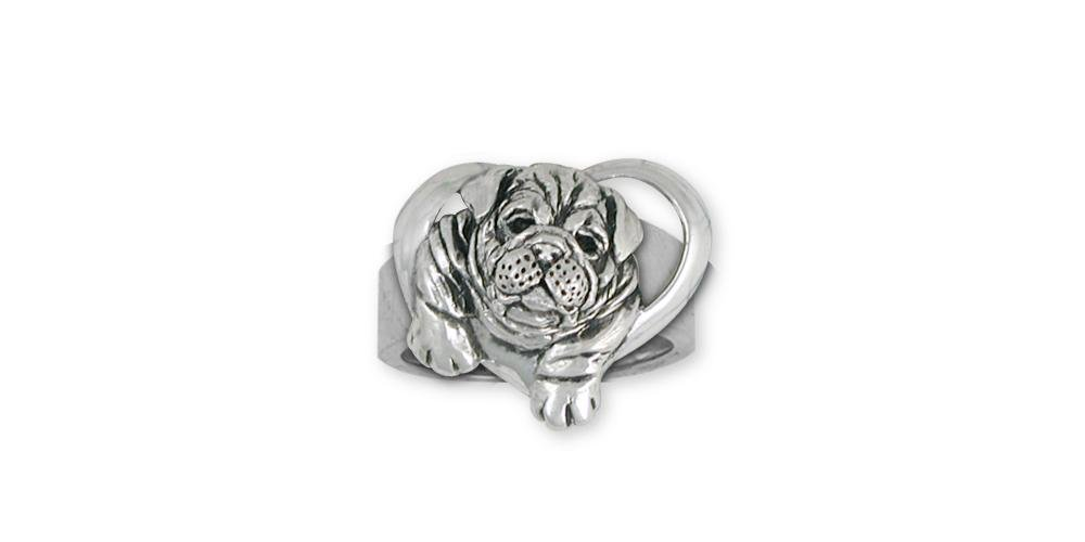 Bulldog-Jewelry-Sterling-Silver-Bulldog-Ring-Handmade-Dog-Jewelry-BD25-R