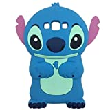 Galaxy Grand Prime G530 Case, Phenix-Color 3D Cute Cartoon Soft Silicone Gel Back Cover Case for Samsung Galaxy Grand Prime G530 G530H G531H Case Amp Prime (#51)