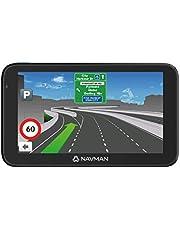 NAVMAN CRUISE650MMT GPS