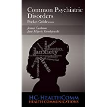 Common Psychiatric Disorder: Pocket Guide