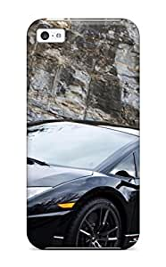 Top Quality Case Cover For Iphone 5c Case With Nice Super Car Appearance