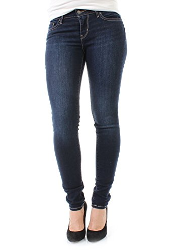 Jeans Levi's 711 marine Bleu Bleu xnwHR0aq