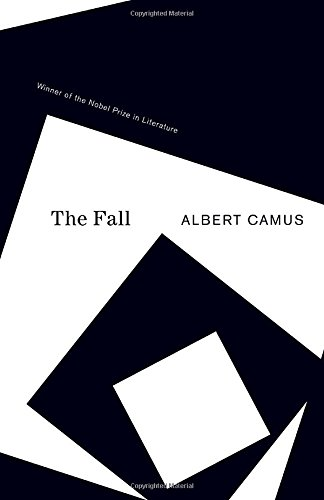 The Fall por Albert Camus