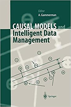 Book Causal Models and Intelligent Data Management