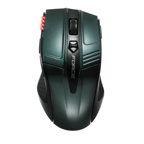 Gigabyte FORCE M9 Long-Life Wireless Optical Mouse (GM-FORCE M9)