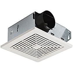 Broan 671 Ceiling and Wall Mount Ventilation Fan
