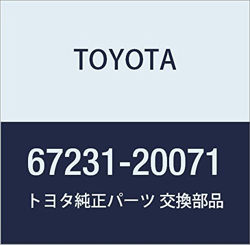 Toyota 67231-20071 Door Trim Support