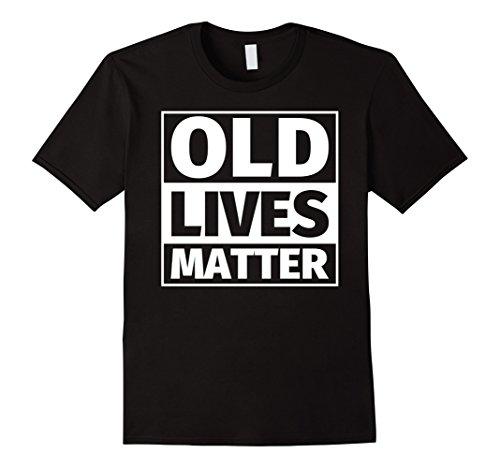 Mens old man birthday gag gifts Large (Old Man Birthday)