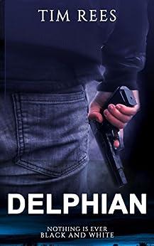 Delphian by [Rees, Tim]