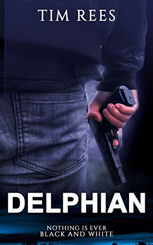 Book: Delphian by Tim Rees