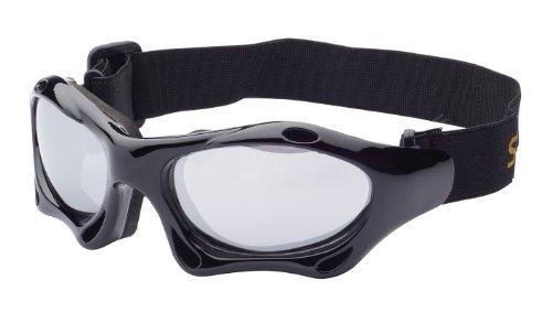 Rahmen Subke 7039 Verspiegelte Gläser De Schwarzer Sport Lunettes Soleil BzYyzwqUr