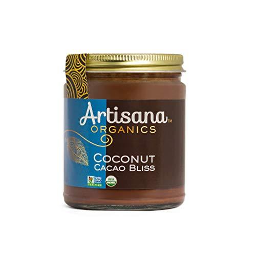 Artisana Organics Coconut Cacao Bliss Spread, 8 oz