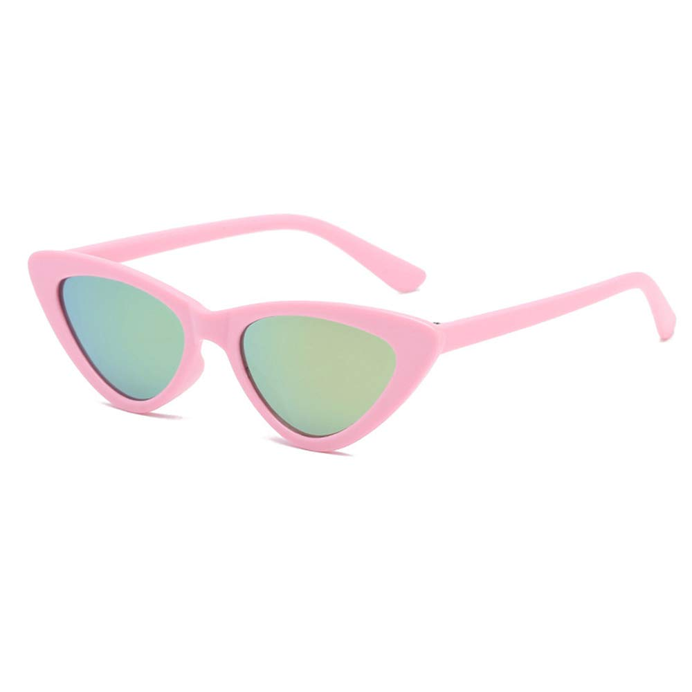 FOURCHEN Sonnenbrille für Kinder, Kids Flexible Rubber Sonnenbrille Polarisierte Sonnenbrille für Kinder, 100% UV-Proof-Sonnenbrille für Mädchen/Jungen, Kleinkind-Sonnenbrillen, Kinder-Sonnenbrillen