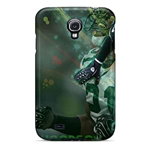 [Pik4205ooma] - New Green Bay Packers Protective Galaxy S4 Classic Hardshell Case