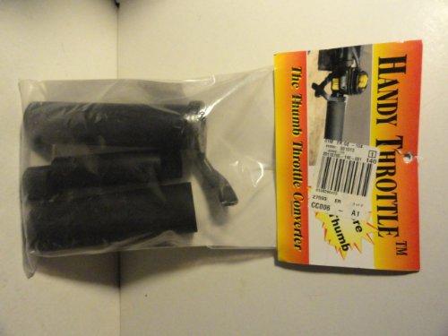 Price comparison product image Kolpin Handy Throttle - 98020