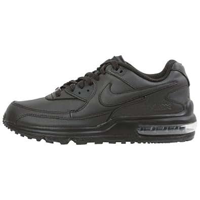 Nueva Nike 317551 002 Air Max Wright Zapatos Hombres Corrientes De Los Hombres Zapatos 509a2b