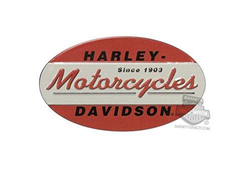 Harley Davidson 1903 Oval