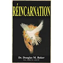 RÉINCARNATION (French Edition)