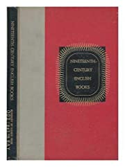 Nineteenth Century English Books: Some…