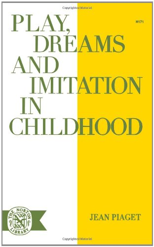 play-dreams-imitation-in-childhood-norton-library-paperback