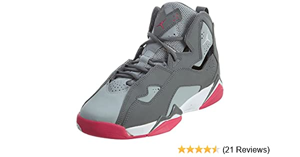 best sneakers 549b0 91b2e ... switzerland amazon jordan true flight gg girls basketball shoes 342774  sneakers b206c 2637a