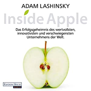 Inside Apple Hörbuch