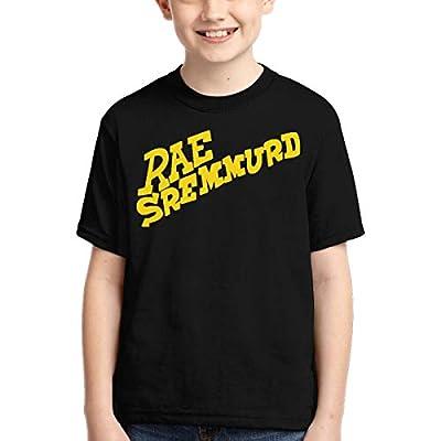 Allan-li Boys,Girls,Youth Rae Sremmurd T Shirts