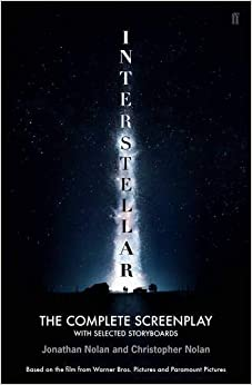 Interstellar: The Complete Screenplay With Selected Storyboards por Jonathan Nolan epub