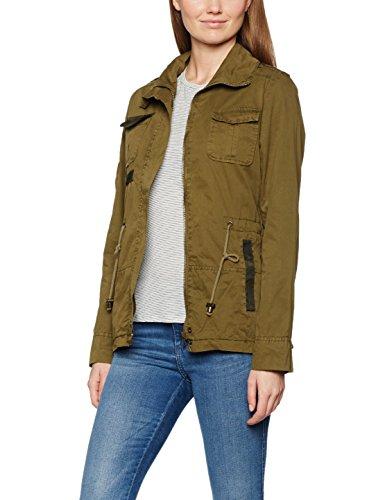Femme Grn 1 Jacket Brandit Olive Blouson Girlie Summerdale wxqqI0zX