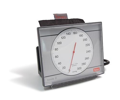 Boso 167 - 0-121 Nova S - Tensiómetro aneroide sphygmomanometer- cama Rail: Amazon.es: Industria, empresas y ciencia