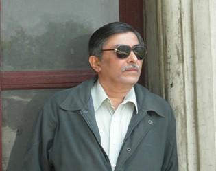 C. K. Raju