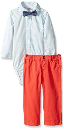 Carters Baby Boys Piece Holiday