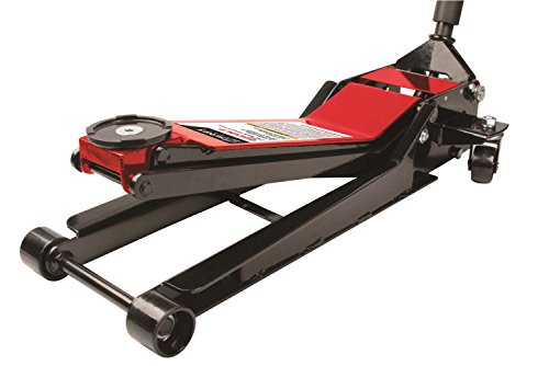 2 Ton High Lift (Sunex 6602LP 2 Ton, Low Rider Service Jack)