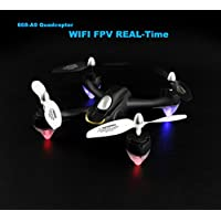 Gotd 668-A9 2.4G 6-Axis HD Camera WIFI FPV RC Quadcopter Drone Headless Quadcopter