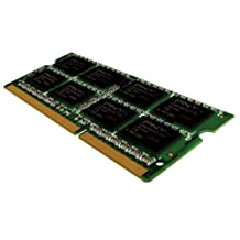 PNY Optima 2 GB Dual Channel DDR3 1066 MHz PC3-8500 Notebook SODIMM Memory Module MN2048SD3-1066