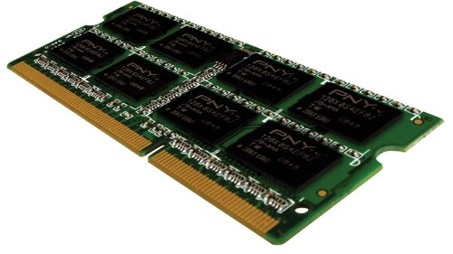 - PNY MN2048SD3-1066 Optima 2 GB Dual Channel DDR3 1066 MHz PC3-8500 Notebook SODIMM Memory Module
