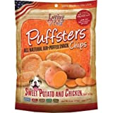 Loving Pets Puffsters for Dogs, 4 oz