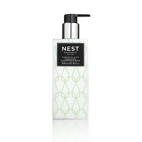 NEST Fragrances Scented Hand Lotion- Tarragon & Ivy , 10 fl