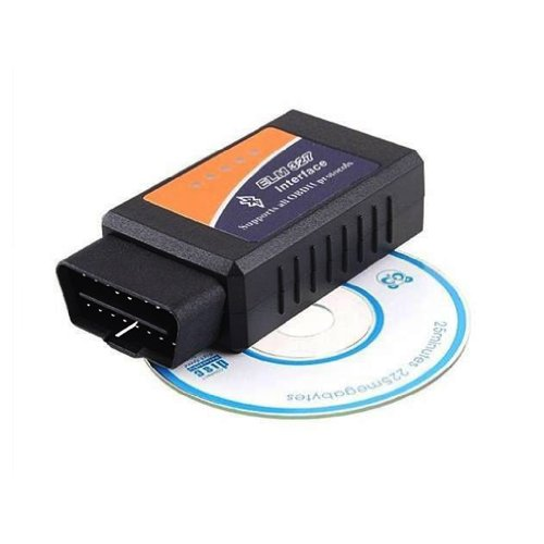 TOOGOO CAN BUS Diagnostic Interface Scanner product image