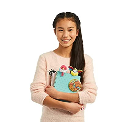 PIKMI POPS STYLE MEGA PACK - FROSTED DONUT: Toys & Games