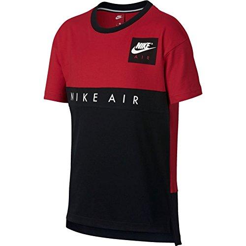 Nike Match Classic Kjcrd, Scarpe da Tennis Uomo Rosso