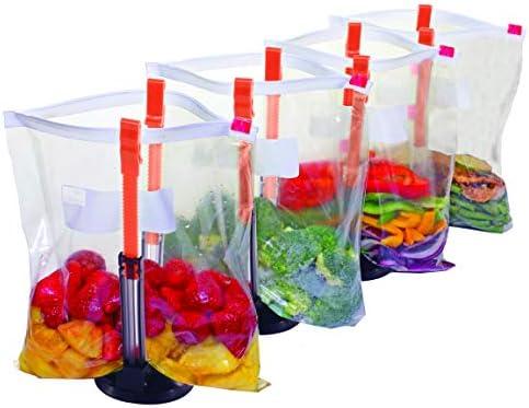 Amazon.com: Baggy Rack Pro- Estantes para bolsas de ...