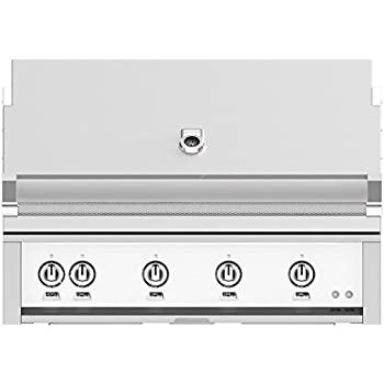 Amazon.com: Hestan 42-inch integrado GAS NATURAL W/asador ...
