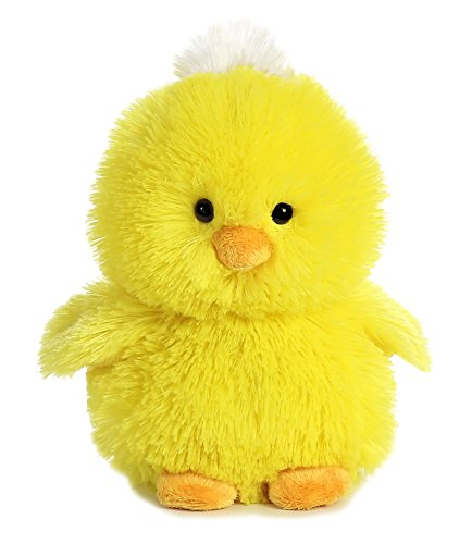 Aurora World Chirpin' Chick Plush, Medium