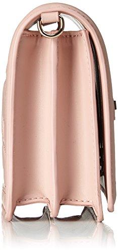 Mini Love Moschino bandoulière à Rose Phoebe rose coeur Sac Pink 0ZFqrwx0