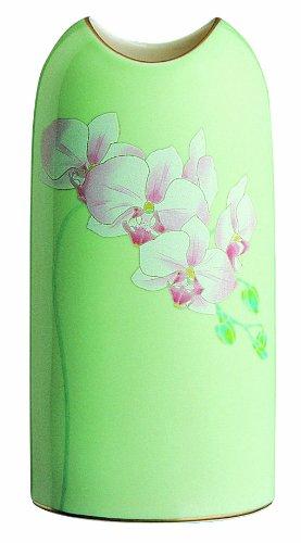 香蘭社 染錦麦穂雀 花瓶 680-NC13 B00IDQK8QE 高380mm|タイプ:染錦麦穂雀