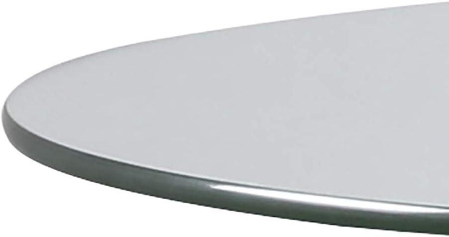 60 x 60 x 104/cm Couchtisch Movian Albigna Wei/ß L x B x H Eine Marke von