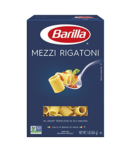 Rigatoni Noodles